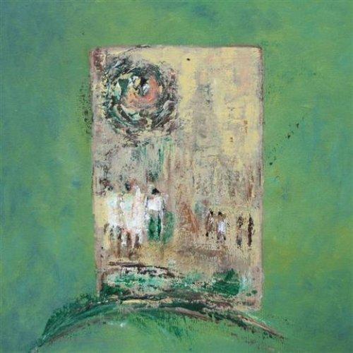 Simone Wolff, Malerei, zur Bildergalerie Irmi Münnich   Hannover